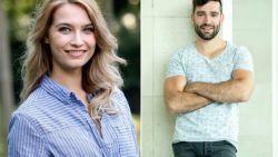 Tinne Oltmans zingt duet met Metejoor