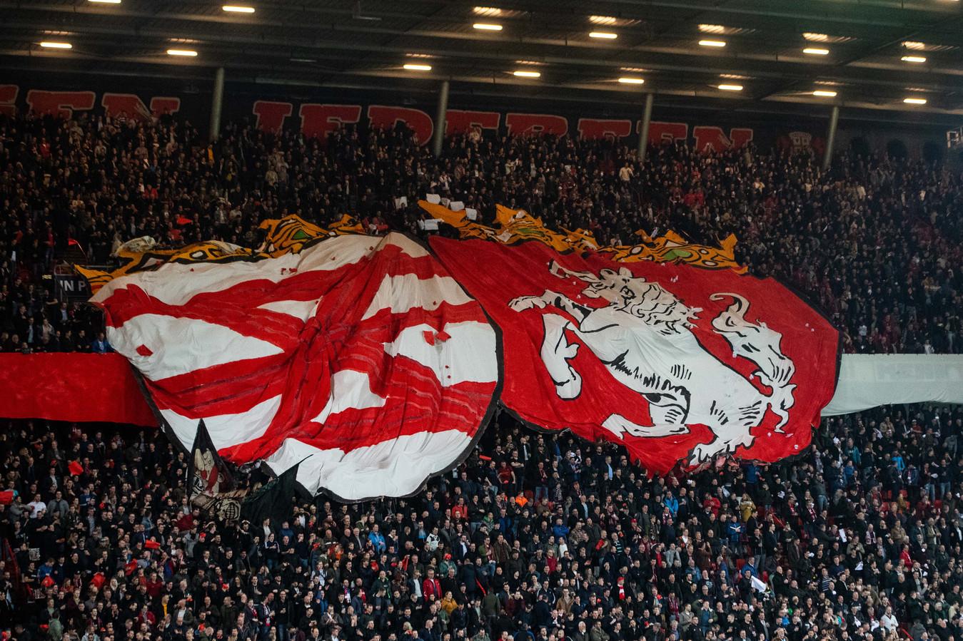 FC Twente fans