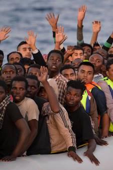 'Europees terugstuurbeleid immigranten is lachertje'