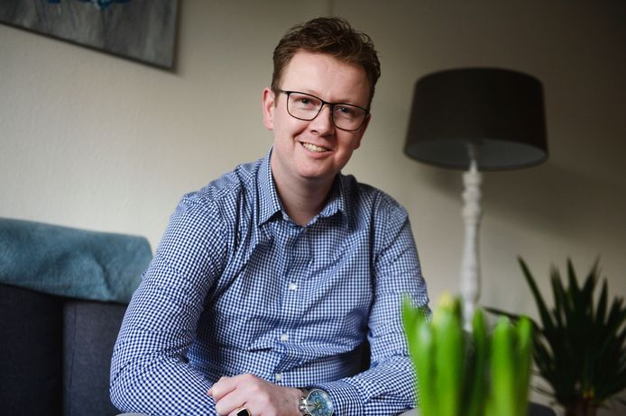 Weer aan de bak komen na een langdurige ziekteperiode bleek voor Jurgen van Geelen problematisch.