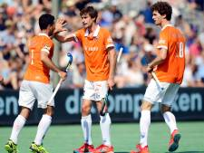 Bloemendaal wint Euro Hockey League ten koste van Kampong