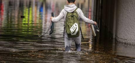 Amersfoort is Europese proeftuin voor waterbeheer