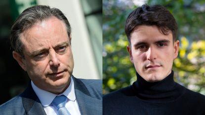 Opnieuw overleg tussen N-VA en socialisten over paars-gele regering