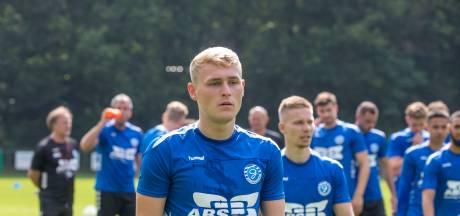 Winnend Jong De Graafschap toont twee gezichten tegen SC Cambuur