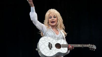 Dolly Parton hint naar een remix van 'Old Town Road'