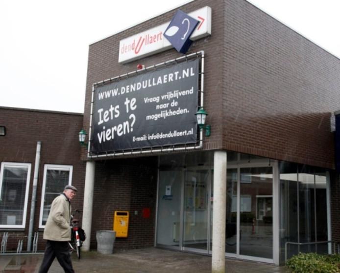 Gemeenschapscentrum Den Dullaert in Hulst.
