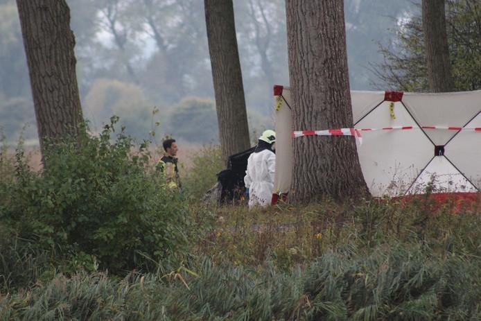 Ongeval Damse Vaart-Oost