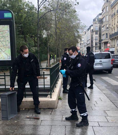 Tweede verdachte aanslag Parijs 'is een held'