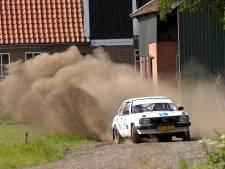 Hellendoorn Rally biedt met Peugeot 206 Cup meer kans voor 'instappers'