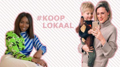 #Kleeduopinuwkot: deze influencers vertellen hoe je je stijlvol én Belgisch kleedt