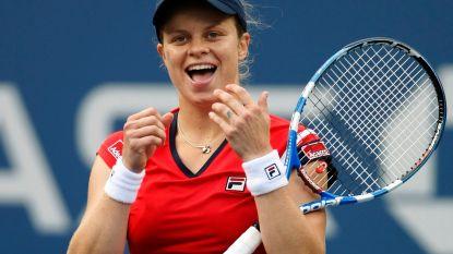 """WTA-baas Steve Simon: """"Clijsters hoort bij de grootsten van de sport"""""""