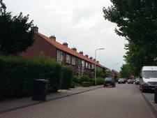 Acht huizen in wijk Schöneveld gesloopt