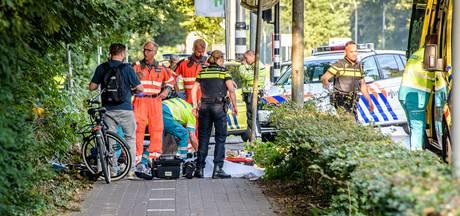 Vader van in Tilburg doodgereden Femke (42) vol vragen: 'Wat is er gebeurd? We weten zo weinig'
