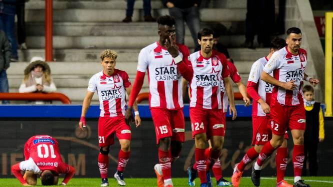 'Football Leaks' richt nu ook pijlen op België en CEO van de Pro League: Pierre François wist dat Moeskroen onder controle stond van schimmige makelaar