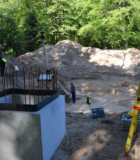 Bingo! Nieuwe vondst versterkt Nijmeegse 'werelderfgoedaanvraag' voor Romeins aquaduct