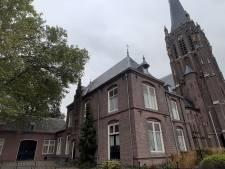 De Zieuwentse pastorie wordt een zorgcomplex met dertien woningen