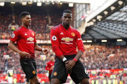 Man United volgende maand zonder zijn grootste vedetten tegen Club Brugge: Pogba én Rashford haken af met blessure