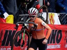 Yara Kastelijn bezorgt Nederland goud bij EK veldrijden