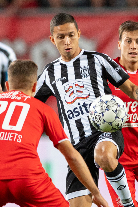 Samenvatting: FC Twente - Heracles