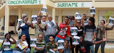 Wie is Jeangu? Op naar Suriname voor hét verhaal van onze songfestivalster