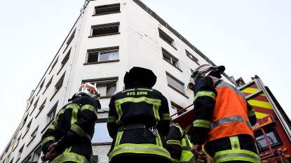 Vijf doden en zeven gewonden bij brand in Straatsburg
