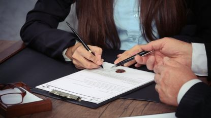 Uw notariskosten kunnen wél goedkoper