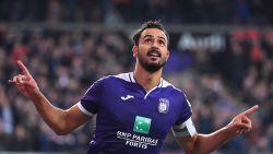 Uitblinker Chadli schenkt Vercauteren met twee goals en assist retour in glans