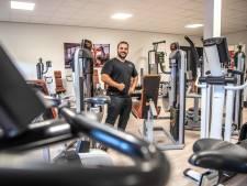 Ibrahim (32) kwam lopend van Syrië naar Nederland en begint opnieuw met sportschool in Hasselt