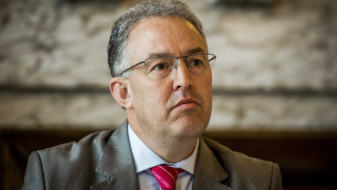 Achmed Aboutaleb