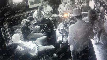 """Arsenal-vedetten in nauwe schoentjes na decadent feestje: """"Ze inhaleerden lachgas, Özil verloor half het bewustzijn"""""""