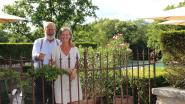 """Ive en Nadine verkopen levenswerk La Sablière na 40 jaar: """"Tijd om te genieten van ons pensioen"""""""