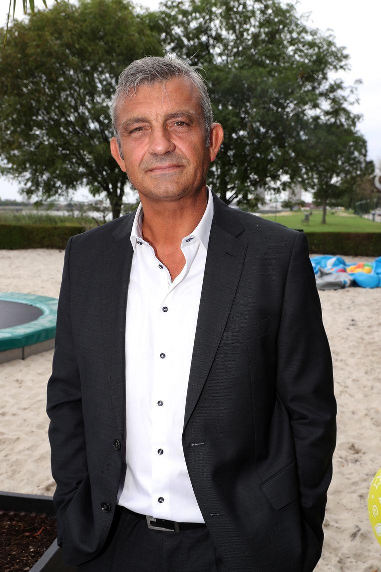 'Familie'-acteur Peter Bulckaen