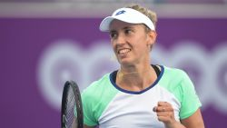 Elise Mertens blijft na vroege exit 23ste op WTA-ranking, Barty blijft nummer één