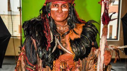 Brahim reageert voor het eerst op controverse rond 'Pocahontas'-kostuum