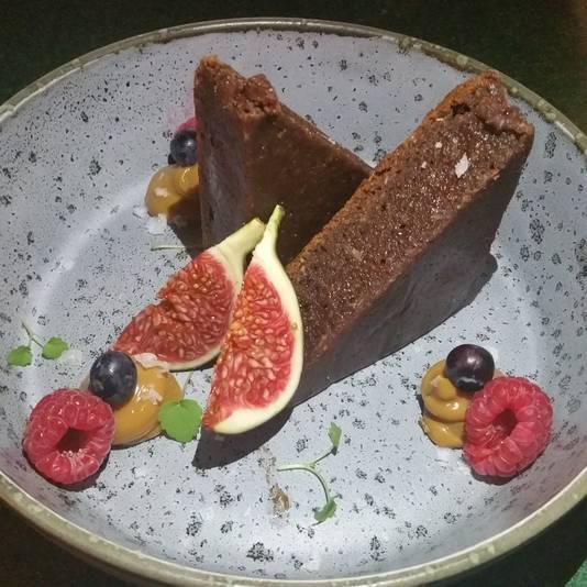 Dessert Kantine