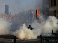 Un policier tué pendant des heurts à Beyrouth