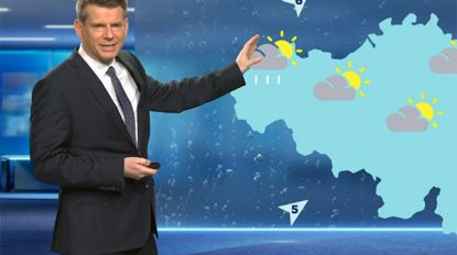 Waarom storm Jorge dit weekend niet over ons land zal razen