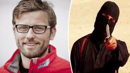 Italiaanse hulpverlener getuigt over hoe Jihadi John westerse IS-gijzelaars WWE-stijl tegen elkaar liet vechten