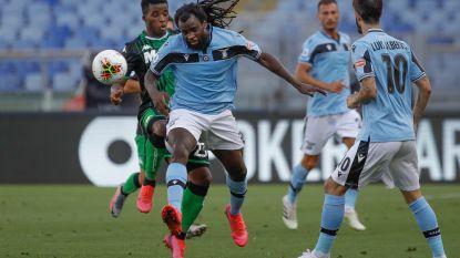 Lazio lijdt pijnlijke thuisnederlaag en geeft Juve de kans om uit te lopen, Lukaku gewisseld aan de rust