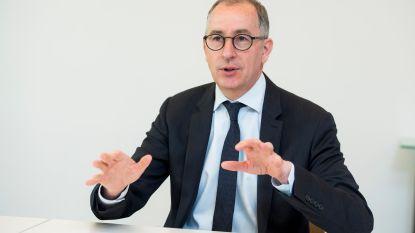 ECB helpt Dexia-bom ontmijnen