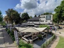 Horecastel levert in juni sleutels in van 'Marc Overmars-café' De Middenstip in Epe
