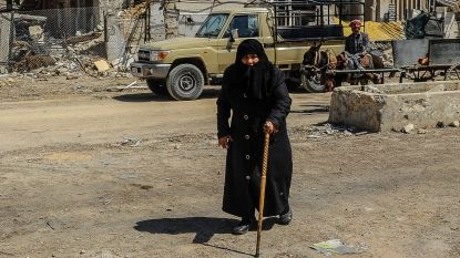 OPCW-team mag Douma woensdag binnen voor onderzoek, volgens Rusland