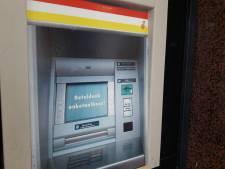 Geld pinnen was een uitdaging in Oeteldonk: 'Eigenlijk is het bezopen dat er zo weinig automaten zijn'