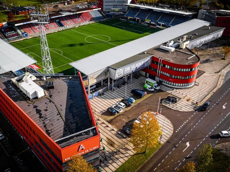 Jordania-vazal Anton Evmenov eist meer dan zeventig mille van FC Den Bosch