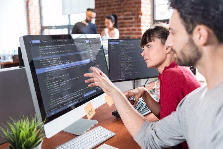 Jonge IT'ers vinden ook de reputatie van hun werkgever belangrijk
