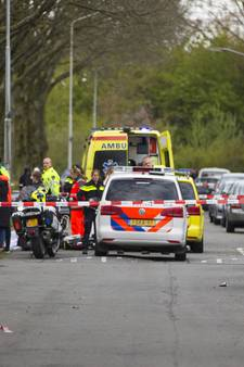 'Hij reed gewoon door', Niek probeerde leven van Nassim (3) nog te redden: een aangrijpend politieverhaal