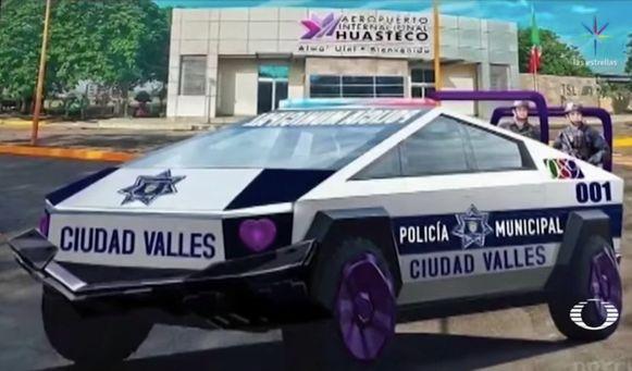 Zo moeten de wagens er volgens de burgemeester gaan uitzien als ze straks geleverd zijn.