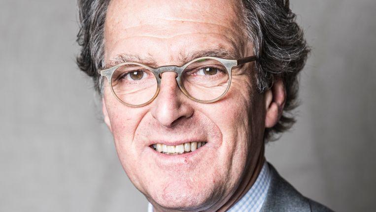 Ton Rombouts, burgemeester van Den Bosch Beeld Marlena Waldthausen