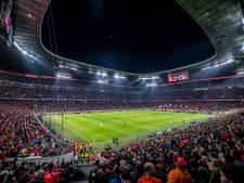 Bayern München mikt op 24.000 fans in Allianz Arena