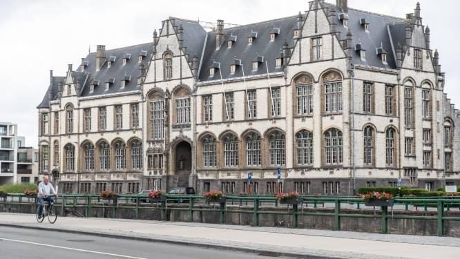 Milde straf voor Nederlander die tegen slagboom rijdt